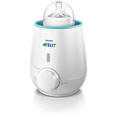 SCF355/01 Philips Avent Fast bottle warmer