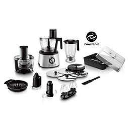 Avance Collection Robot de cuisine