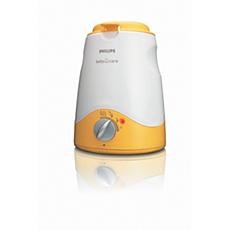 SCF250/00  Ultra-hurtig flaskevarmer