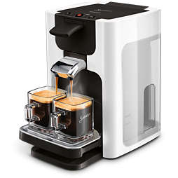 Quadrante Koffiezetapparaat - Refurbished