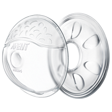 SCF157/02 Philips Avent Comfort breast shell set