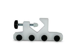 Druckaufnehmer-Halterung Wiederverwendbarer Drucksensor