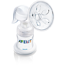 SCF310/60 Philips Avent Manual breast pump